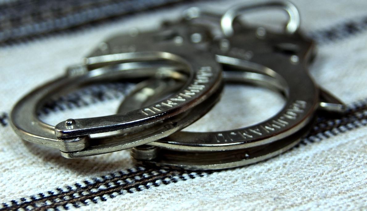 В столице России задержали жителя Мордовии, обвиняемого вложном сообщении обакте терроризма