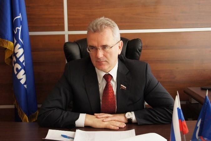 ВПензенской области будут восстанавливать кузнецкий элеватор