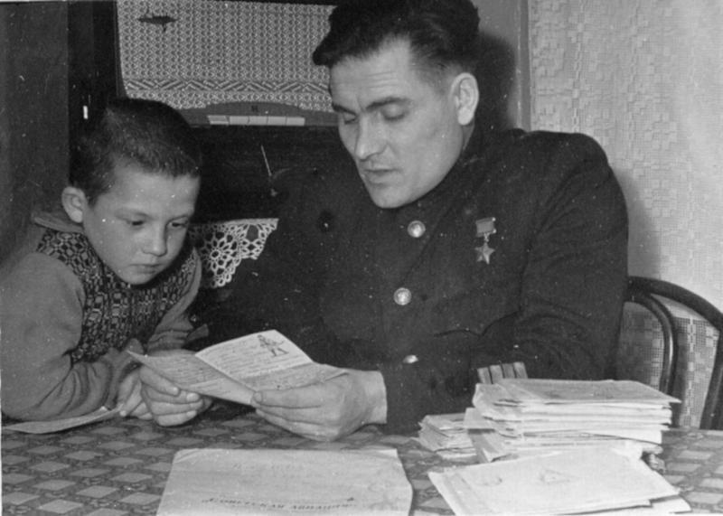 Монумент Герою СССР Михаилу Девятаеву установят вСаранске в предстоящем году