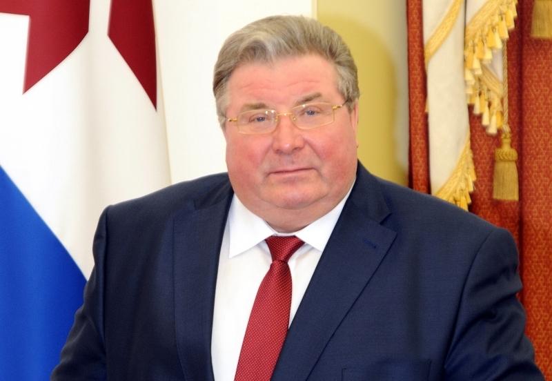 Руководитель Мордовии желает вовлечь впроцесс подготовки кЧМ любого жителя Саранска