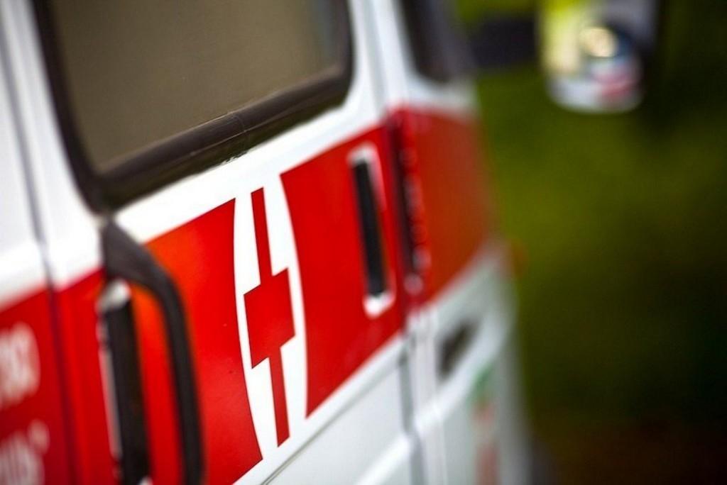 ВМордовии натрассе столкнулись две фуры, имеется пострадавший