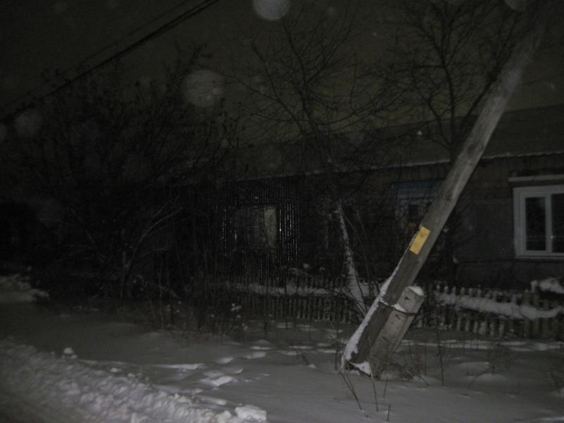 Соседи вытянули жителя Мордовии изогня