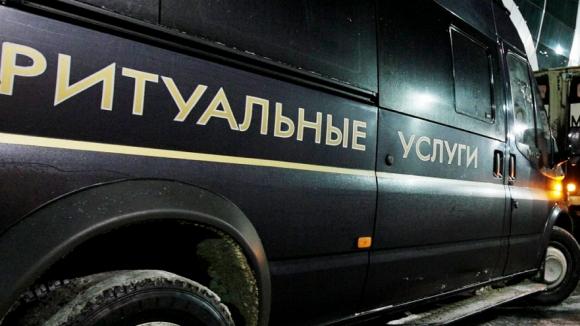 Полиция возбудила 2 дела после пожаров в ритуальных бюро Томска
