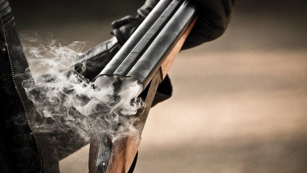 Стрельба на свадьбе в рузаевке